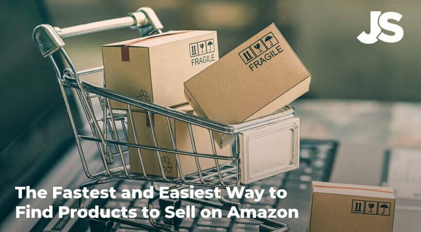 亚马逊卖家如何简单快速地找到产品创意