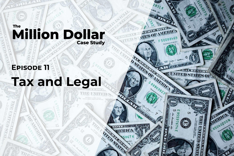 卖家百万美金案例 - 11 美国税务相关问题
