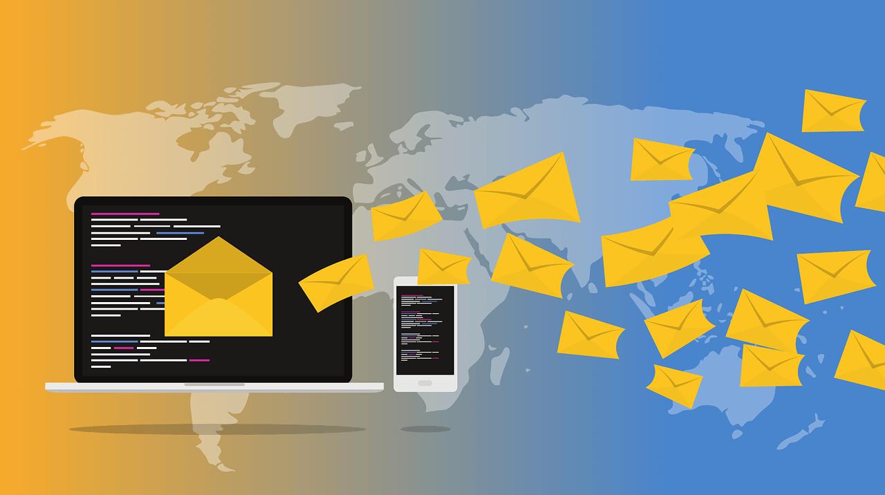 免费亚马逊邮件模板助你合规邀评