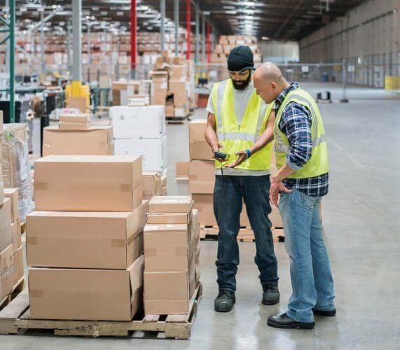 FBA卖家头程物流如何将产品从中国运到美国亚马逊仓库